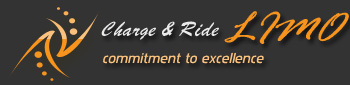 Charge and Ride Limo Inc. Logo