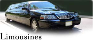 Our Limousines